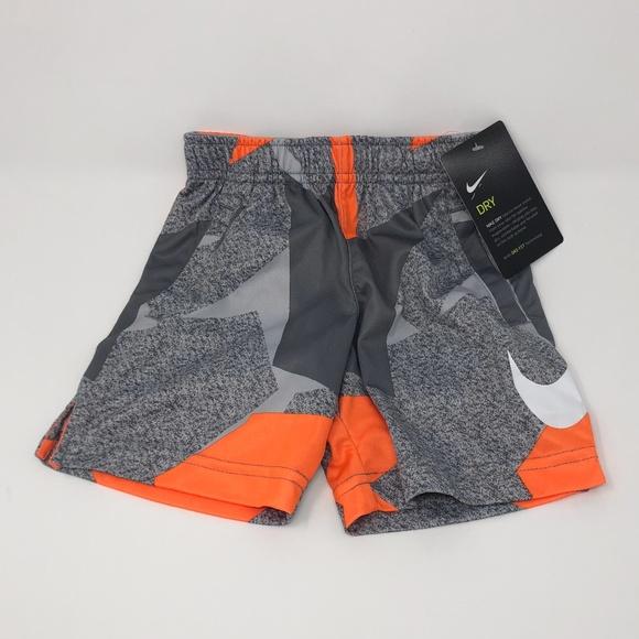 nike shorts toddler boy